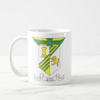 McAuley High School 1958-1988 Coffee Mug
