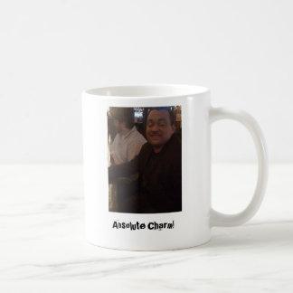 McBoozy, Absolute Charm! Coffee Mug