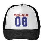 McCain '08 Hat