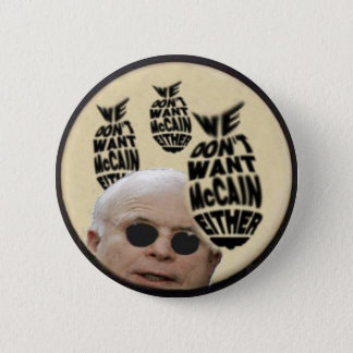 McCain/   Bomb Button