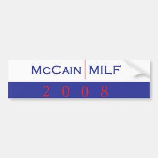 McCain / bumper sticker