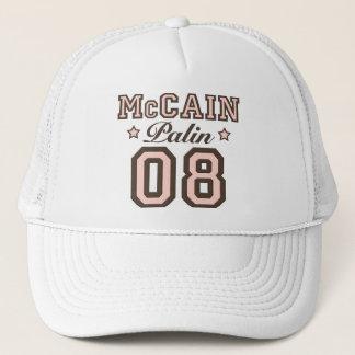 McCain Palin 08 Cap