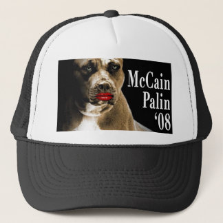 McCain Palin Baseball Hat