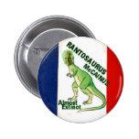 McCain Rantosaurus Button