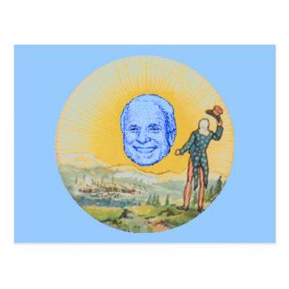 McCain Retro 1904 Postcard