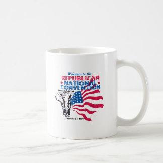 McCain RNC Mug