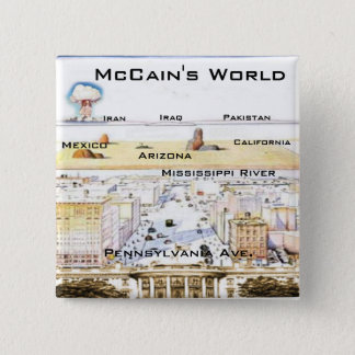 McCain's World Square Button
