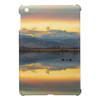 McCalls Lake Reflections iPad Mini Covers