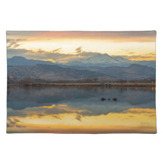 McCalls Lake Reflections Placemat