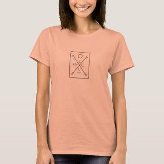 McCamp 2015 - gray T-Shirt