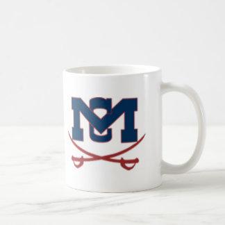 McClintock High School Mug
