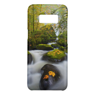 McCord Creek Bigleaf Maple | Columbia Gorge, OR Case-Mate Samsung Galaxy S8 Case
