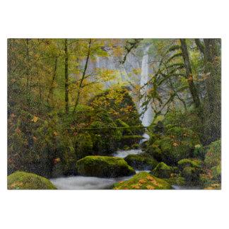 McCord Creek Bigleaf Maple | Columbia Gorge, OR Cutting Board
