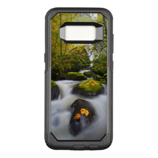 McCord Creek Bigleaf Maple | Columbia Gorge, OR OtterBox Commuter Samsung Galaxy S8 Case