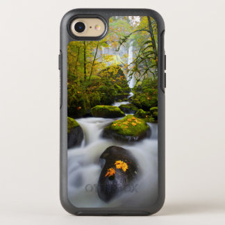 McCord Creek Bigleaf Maple | Columbia Gorge, OR OtterBox Symmetry iPhone 8/7 Case