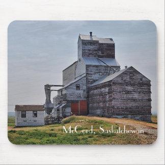 McCord Grain Elevator Mousepad
