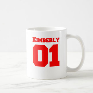 MCCREARY, KIMBERLY COFFEE MUG