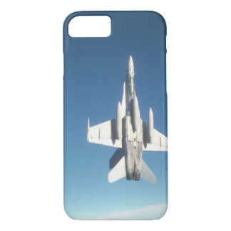 McDonnell-Douglas_Military Aircraft iPhone 7 Case