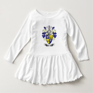 McDougall Family Crest Coat of Arms Dress