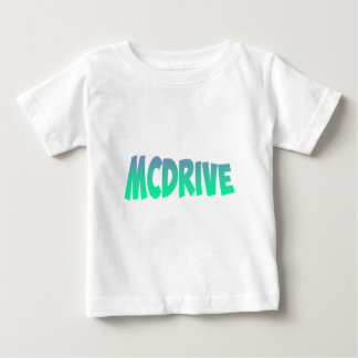 MCDrive Apparel Baby T-Shirt