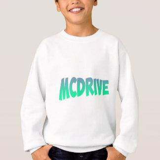MCDrive Apparel Sweatshirt