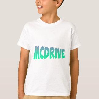 MCDrive Apparel T-Shirt