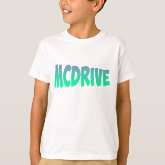 MCDrive Kids T-Shirt