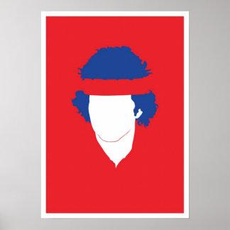 McEnroe Poster
