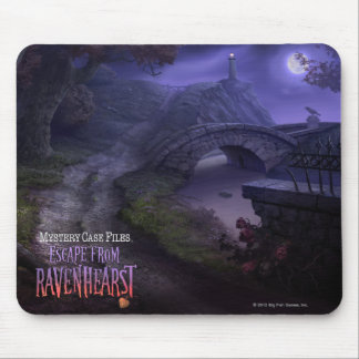 MCF: Escape From Ravenhearst Lighthouse Mouse Pad