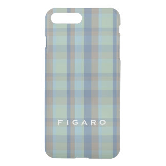 McFig Figaro Seasons Tartan Limited Edition iPhone 7 Plus Case