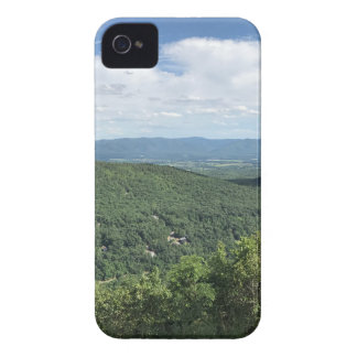 McGaheysville, Virginia Mountain View Case-Mate iPhone 4 Cases