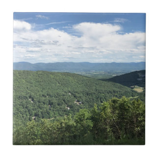 McGaheysville, Virginia Mountain View Tile