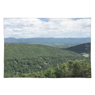 McGaheysville, Virginia Placemat