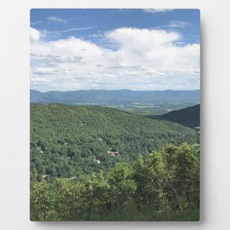 McGaheysville, Virginia Plaque