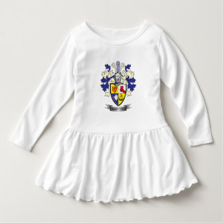 McIntosh Family Crest Coat of Arms Dress