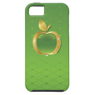 McIntosh Green Case For The iPhone 5