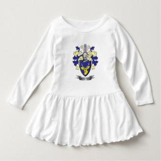 McKenzie Family Crest Coat of Arms Dress