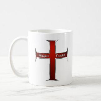 McKimTemplar2010Cross Coffee Mug