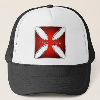 McKimTemplarPattee Trucker Hat