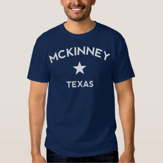 McKinney Texas T-Shirt