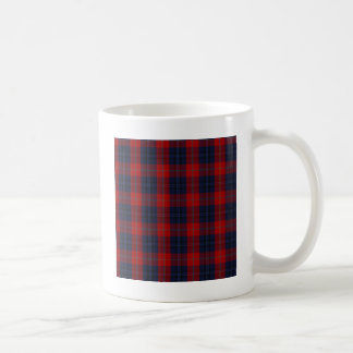 McKnight Clan Tartan Coffee Mug