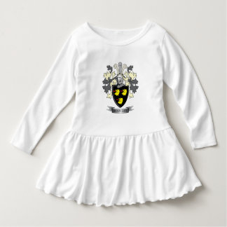 McKnight Family Crest Coat of Arms Dress