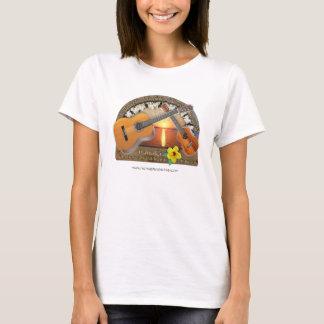 McMaster Slack Key Concerts T-Shirt
