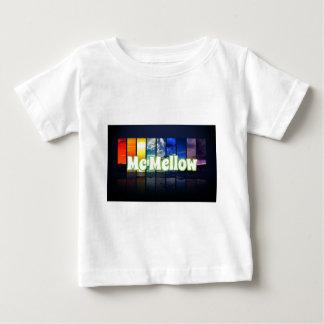 McMellow seasons merchandise Baby T-Shirt