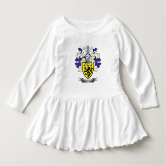 McMillan Family Crest Coat of Arms Dress