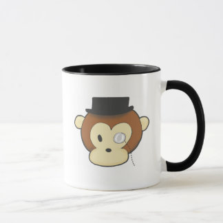 MCMonkeydew, I am the very model of a modern Mo... Mug