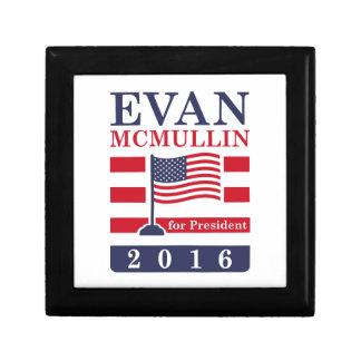 McMullin 2016 Trinket Boxes