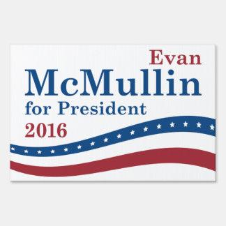 McMullin For President