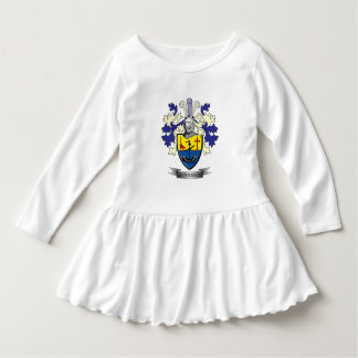 McPherson Family Crest Coat of Arms Dress