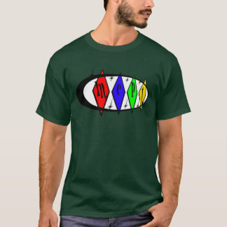 MCPT 2007 T-Shirt